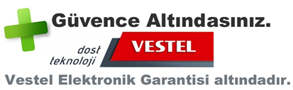 vestel-garanti